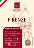 Firenze, Espresso