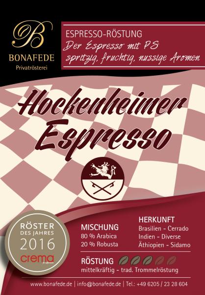 Hockenheimer Espresso