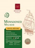 Monsooned Malabar, Kaffee