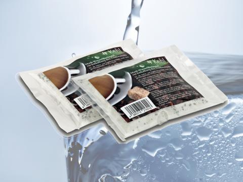 Kehl Intank-Wasserfilterbeutel