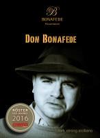 Don Bonafede, Espresso