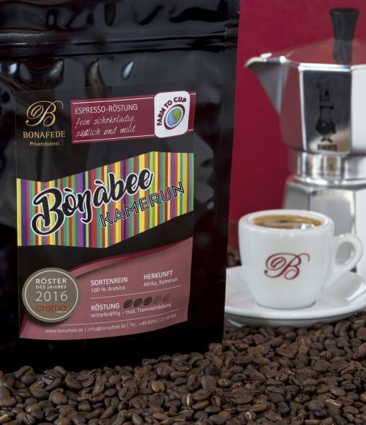 Bonjabee Kamerun Espresso