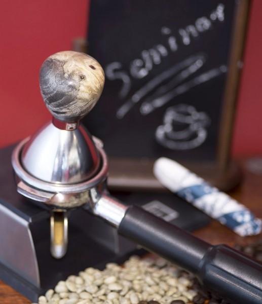 Kaffeeseminar am 08.11.2019