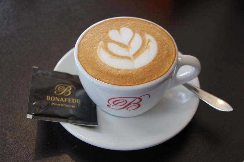Kaffebohnenernte