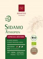Äthiopien Sidamo Bio Espresso