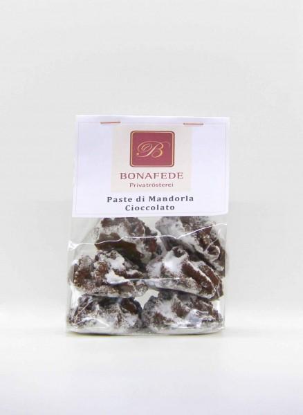 Paste di Mandorla Cioccolato