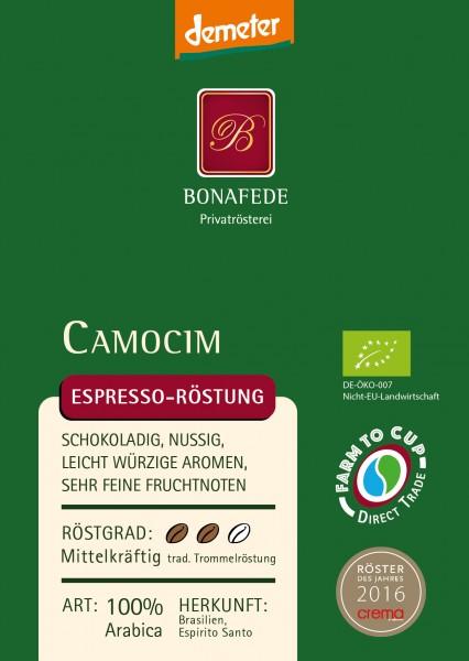 Demeter Camocim Bio Espresso