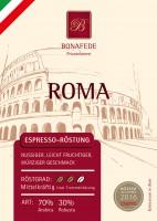 Roma, Espresso